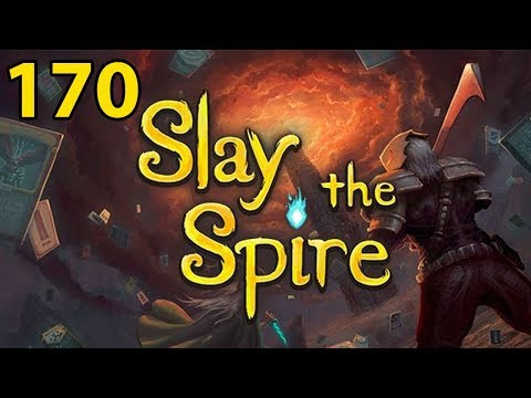Slay the Spire - Northernlion Plays - Episode 170 [Dig]