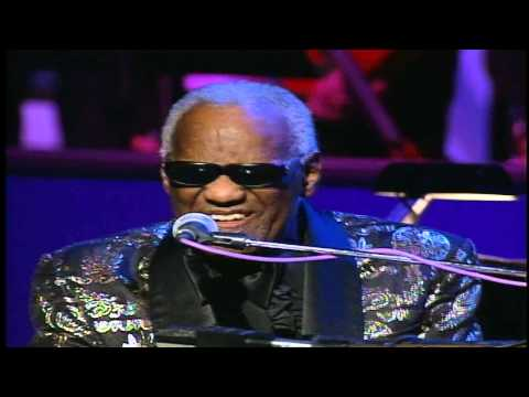 Ray Charles - They Can't Take That Away From Me (LIVE) HD
