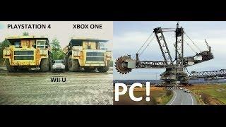 Kafa Ayarı #3 - Konsollar, PC ve GTA 5!