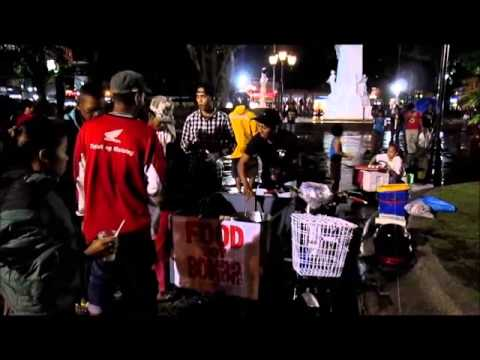 Food Not Bombs Naga City/ Greenhouse Infoshop Project