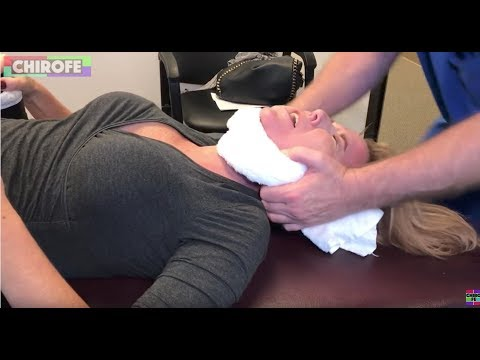 EPIC RING DINGERS Chiropractic Compilation