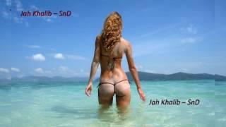 Jah Khalib - SnD