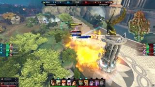#COPASMITELA 2017 (Split 2) SUR: Titanes Esports Vs Isurus Gaming - Norte: 404 Name Not Found Vs Haf