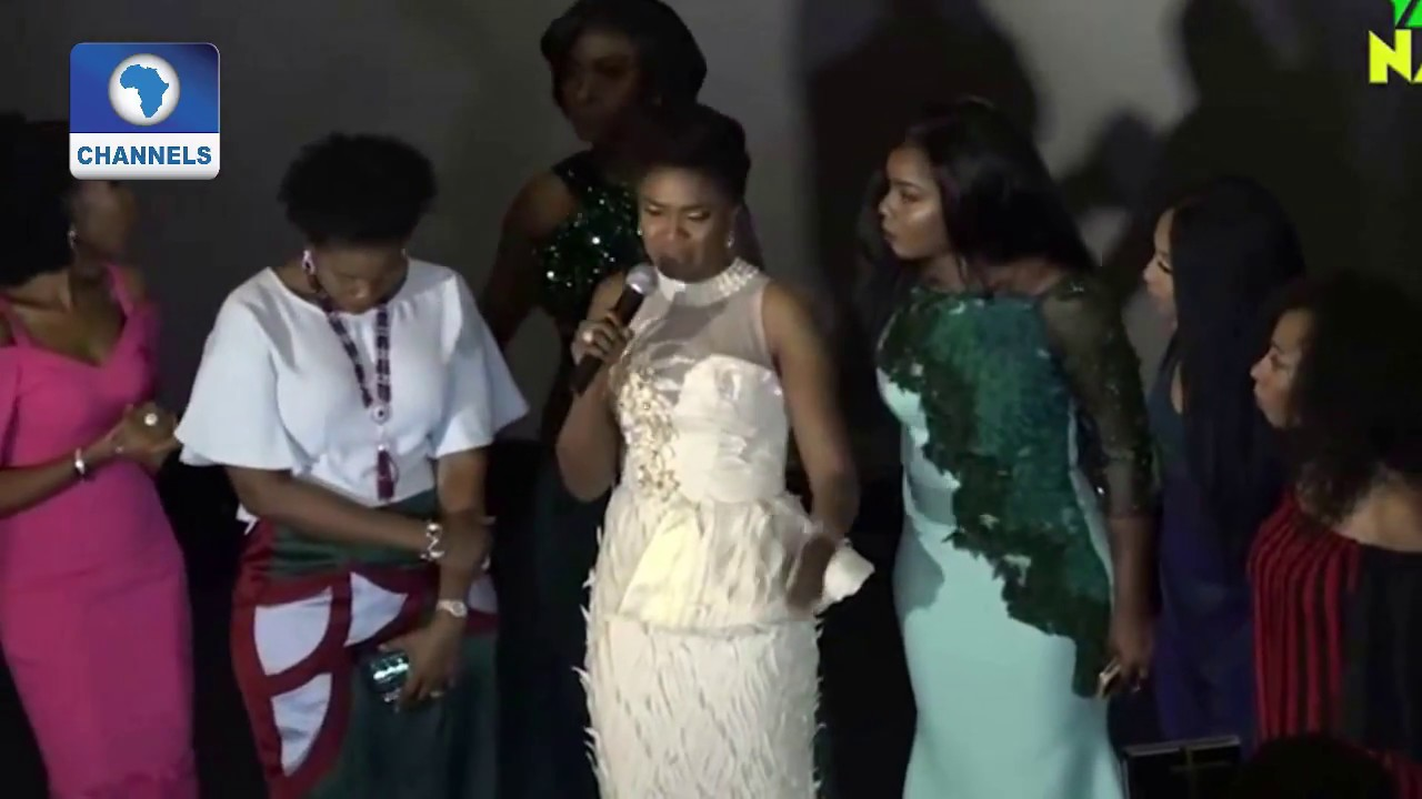 Download EN: Court Injunction Disrupts Premiere Of Omoni Oboli's 'Okafor's Law'