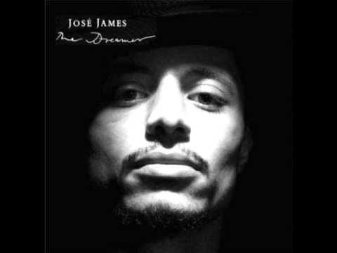 Jose James Spirits Up Above