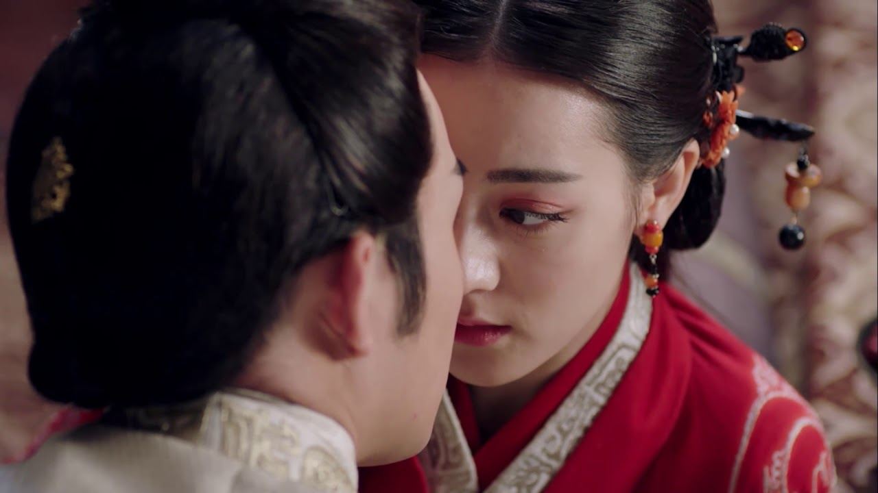Download THE KING'S WOMAN Ep 24 | Chinese Drama (Eng Sub) | HLBN Entertainment