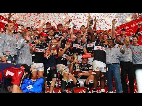 Currie Cup Rugby Finals | 2005 to 2009
