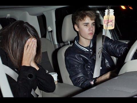 Justin Bieber & Selena Gomez Breakup Details -- UPDATE!