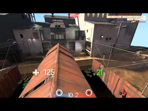 """""""you can't bhop in tf2"""""""