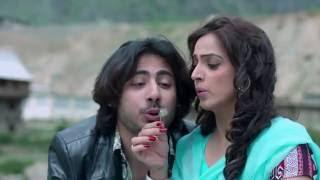 Dil Ka Panchi Video Song | Ishq Positive | Noor Bukhari | Wali  | Latest Pakistani Song 2016