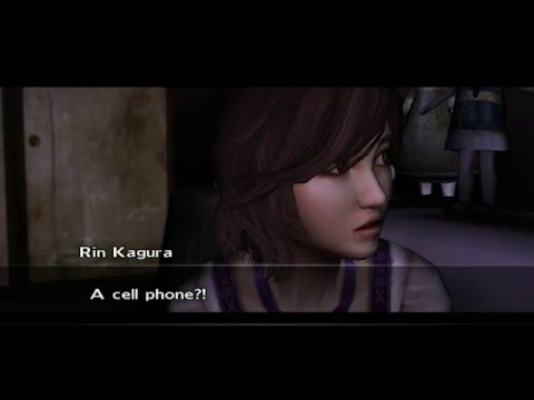 Calling [Part 4] Rin Dials T for Terror ; The Old Woman Chiyo