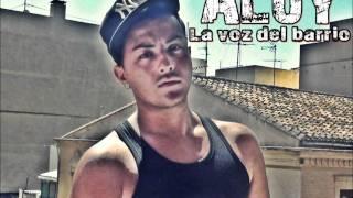 Aloy - Una Voz Del Cielo (La Voz Del Barrio 2012)