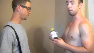 inFRATuation Body Spray