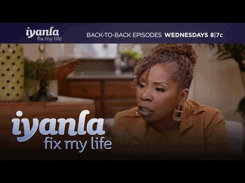 Willie Moore Jr. - WATCH! Fix My Life: Back-to-Back Episodes on Wednesdays