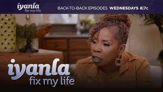 Iyanla: Fix My Life: Back-to-Back Episodes on Wednesdays   Iyanla: Fix My Life   OWN