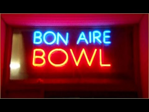 Butler, PA: A Look at a 1950's Bowling Alley *CLOSED AND RELOCATED 2017*