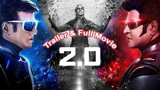 Video 2.0 (2018) | Trailer & Full Movie Subtitle Indonesia | Rajinikanth | Akshay Kumar | Amy Jackson download MP3, 3GP, MP4, WEBM, AVI, FLV November 2019