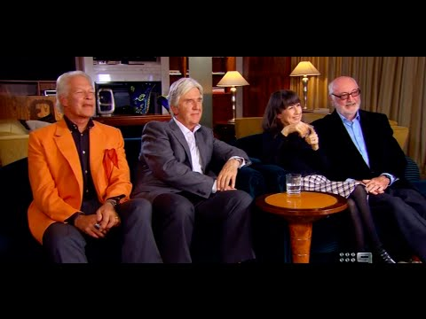The Seekers  60 Minutes appearance, 2012
