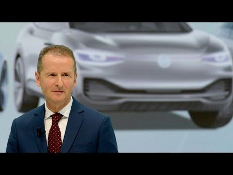 VW für die Zukunft rüsten - Der neue Konzernchef Diess
