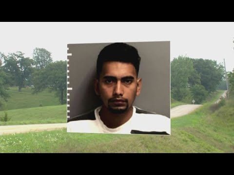 Politicians target immigration law after arrest in Iowa case