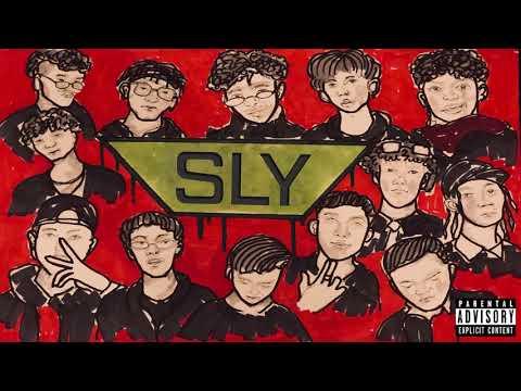 SLY - ຮັກເດີ້ FT. ALEX SMOKE [ MIXTAPE ]