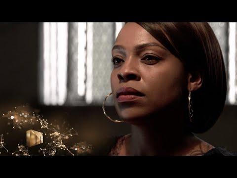 Beauty Puts On Her Game Face – Isibaya | Mzansi Magic