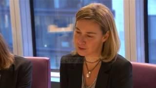 Vuçiç presion BE-së: Duam datën e anëtarësimit - Top Channel Albania - News - Lajme