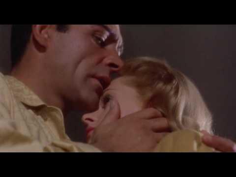 Marnie 1964  Tippi Hedren Sean Connery