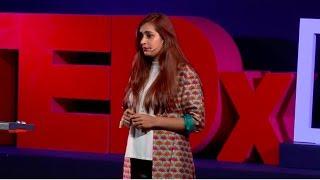 The Imperfection Of Legends Kamakshi Khanna TEDxDelhi