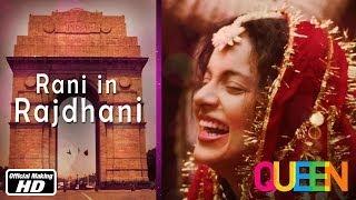 Rani In Rajdhani | Kangana Ranaut, Rajkummar Rao, Vikas Bahl | 7th Mar, 2014