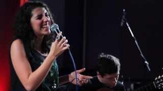 Jazz vocal showcase: Caterina Comeglio