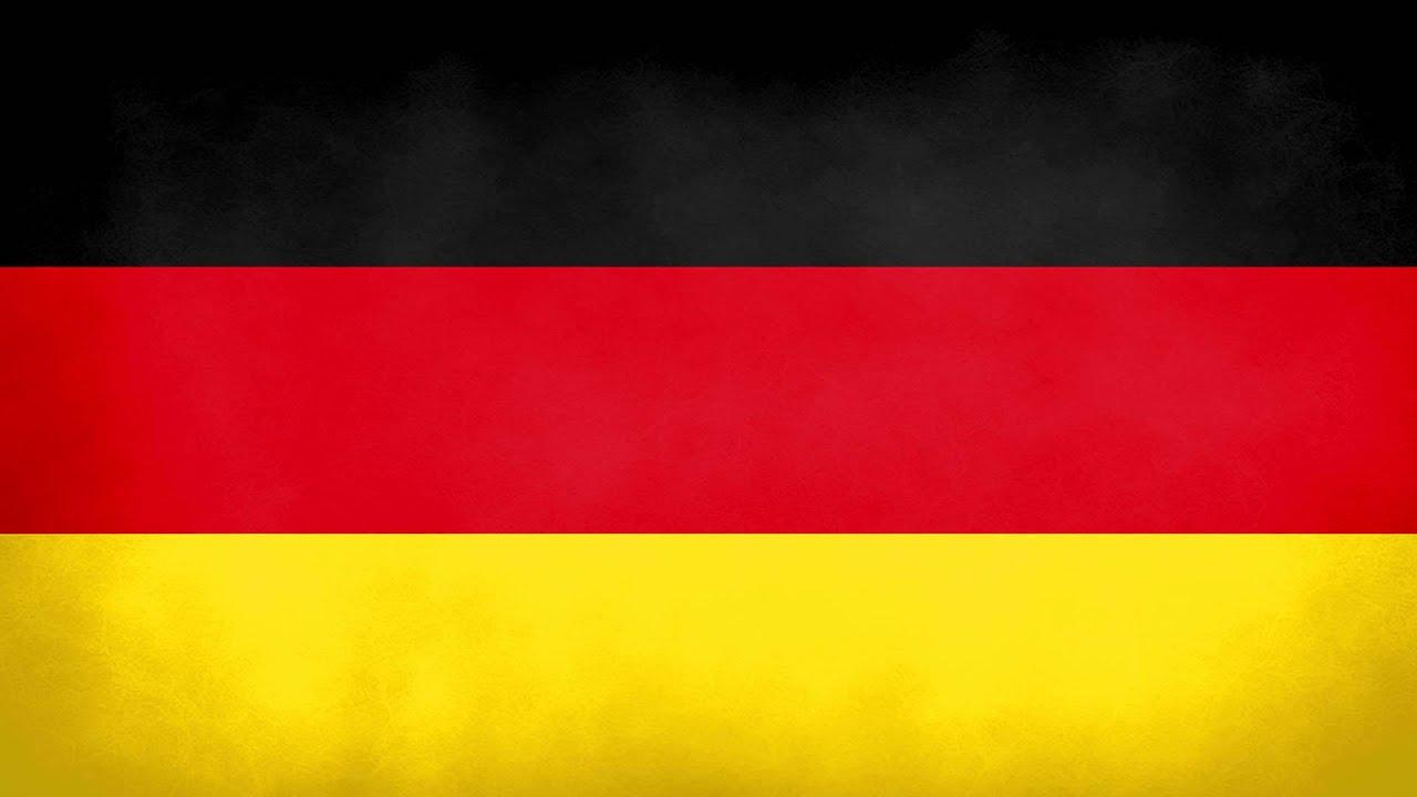 germany national anthem instrumental youtube