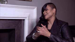 Gabrielle is Encouraging Women to Stick Together | What's Up TV