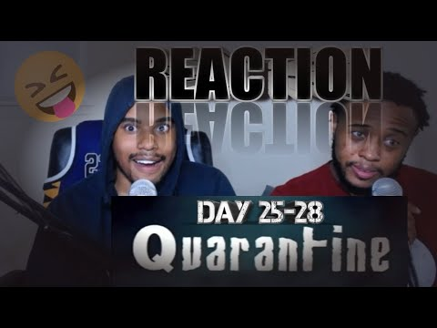 @Ace Vane Quarantine Day 25-28 (Reaction/TRY NOT TO LAUGH) W/ Mikey G