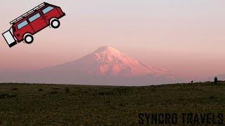 Der Weg nach Armenien | Türkei | Roadtrip nach Indien #10