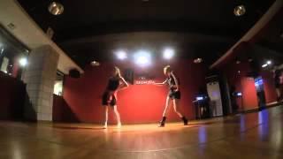 KARA - MAMMAMIA / cover dance 카라 - 맘마미아 안무