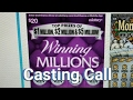 watch he video of (Sold Out) Casting Call - Winning Millions 2 Full Books - Group Play (Zero Spots Available)