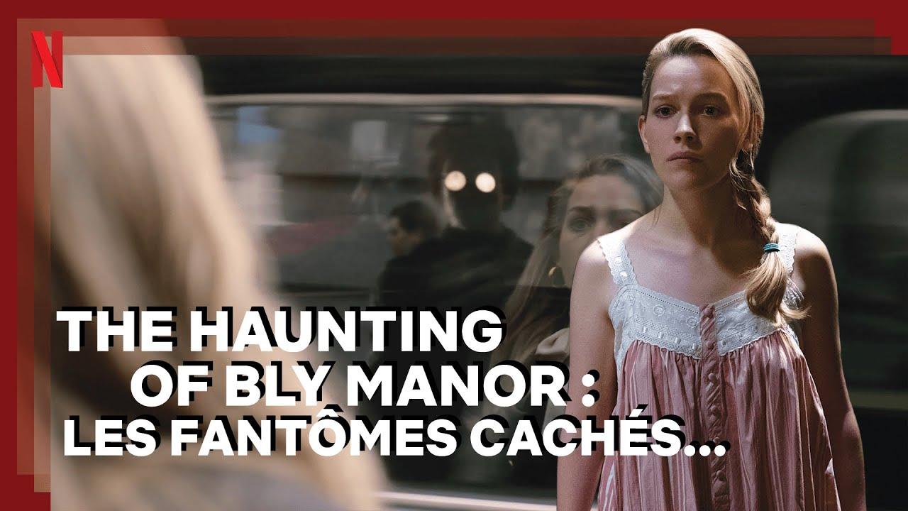 Download Les fantômes cachés dans The Haunting of Bly Manor   Netflix France