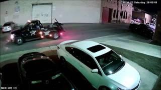 Quickie Tow Job - Pro repo driver