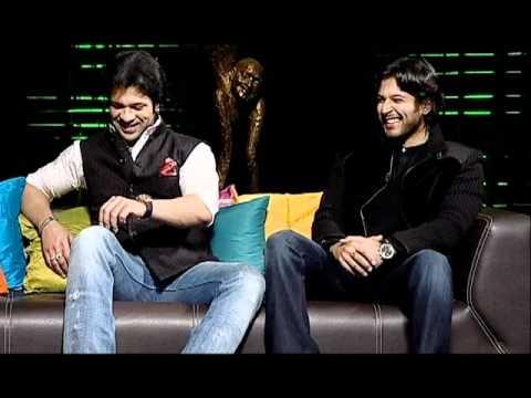 Episode  2 Chivas Studio Amaan Ali Khan & Ayaan Ali Khan Part 1