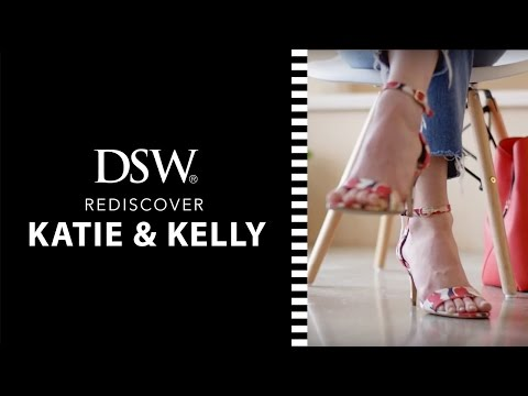 The Kelly & Katie Collection, Only @ DSW (Full Length)