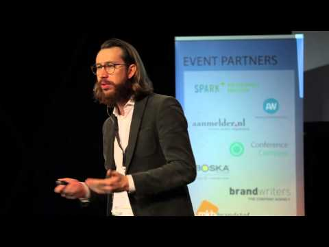 Entrepreneur's Pledge @EO University Amsterdam 2014