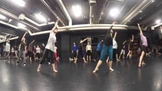 久次亜希子/JAZZ class Class info http://danceworks.jp/instructor/c0...