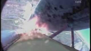 Le décollage de la navette Discovery à nouveau-NASA