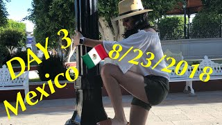 DAY THREE MEXICO VLOG!!!!!