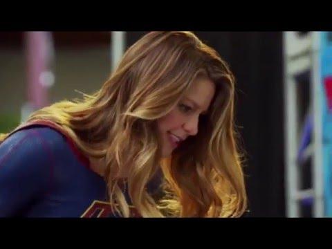 Supergirl│Toyman