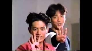 1993/03/27 はなきんデータランドより.