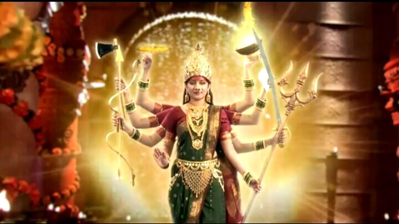 maa Adishakti