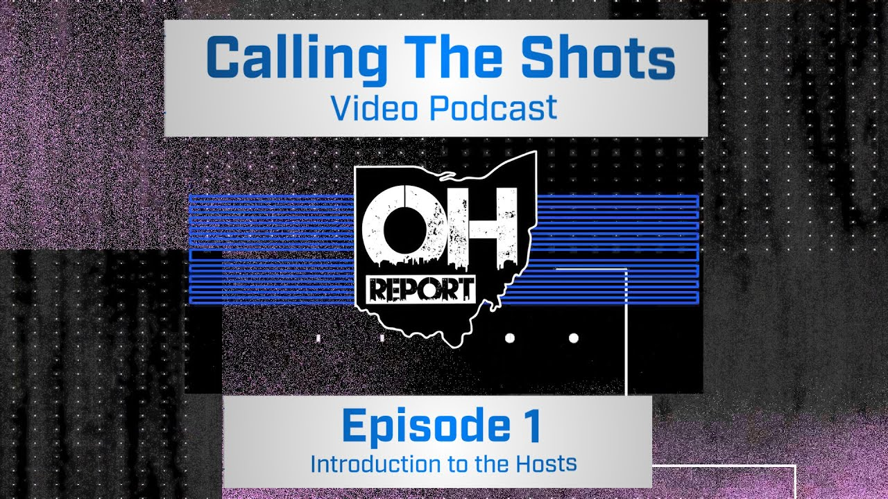 Calling The Shots: Episode 1
