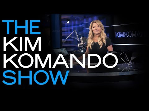 The Kim Komando Show on Bloomberg TV: Saturday, January 5, 2019